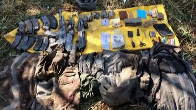 PKK'lı 3 terörist etkisiz hale getirildi - DİYARBAKIR