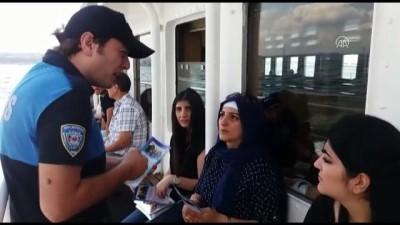 telefon dolandiriciligi - Polisten vatandaşlara bilgilendirme - İSTANBUL