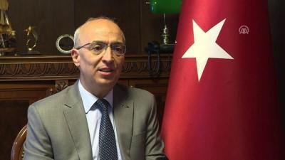 TDK Başkanı Gülsevin: 'Elbette yanlış türetilen kelimeler oldu' - ANKARA
