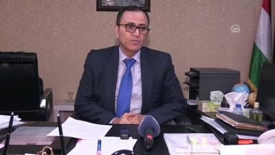 Türkiye, IKBY ekonomisinin ana aktörü - ERBİL