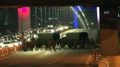 15 Temmuz Şehitler Köprüsü davasında 72 sanığa ağırlaştırılmış müebbet hapis cezası
