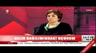 Ayşenur Arslan'dan Ak Parti seçmenine hakaret