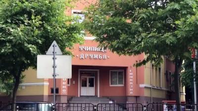 Bulgaristan'da 15 Temmuz anması hazırlığı - FİLİBE