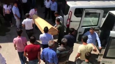Diyarbakır'da kaybolan 14 yaşındaki çocuğun cesedi teslim alındı