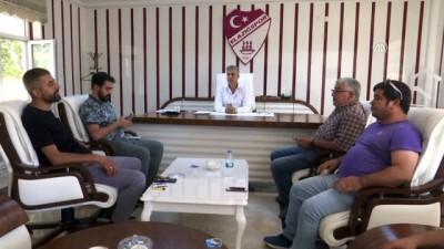 Elazığspor'da başkan ve yönetim istifa etti - ELAZIĞ