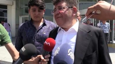 Eski Boydak Holding yöneticilerine hapis cezası - KAYSERİ