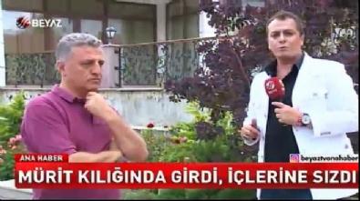 Gazeteci Kozluklu Adnan Oktar örgütünü anlattı