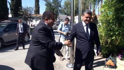 - KKTC'den Türkiye İle Elektrik Projesi Açıklaması