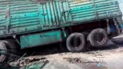 - Mısır'da Trafik Kazası: 10 Ölü, 25 Yaralı