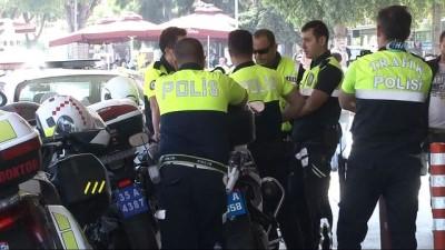 Polis memurunu şehit eden sürücünün cezası belli oldu
