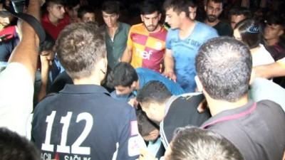 kanald -  Suda kaybolan kardeşlerden birinin cansız bedenine ulaşıldı