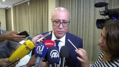 'Tunus'un küresel para piyasasına girmesi için şartlar uygun değil' - TUNUS