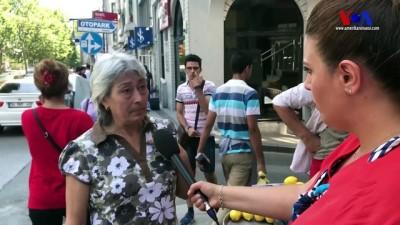 Türkiye Çocuk İstismarını Konuşuyor