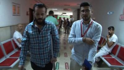 Yabancı hastaların derdine 'tercüman' oluyorlar