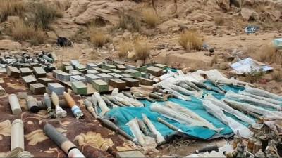 - Yemen Ordusu Stratejik Tepeyi Ele Geçirdi, 22 Husi Militanı Öldürdü