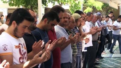 15 Temmuz Demokrasi ve Milli Birlik Günü etkinlikleri - KAHRAMANMARAŞ