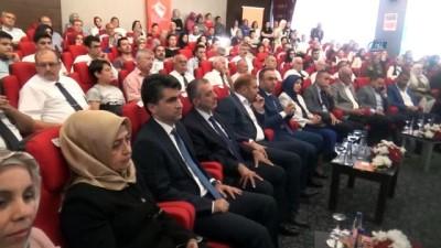 15 Temmuz günü şehit olan Özel Harekat Komiseri Gülşah Güler'in annesi Emine Güler, 'Benim için her gün 15 Temmuz'