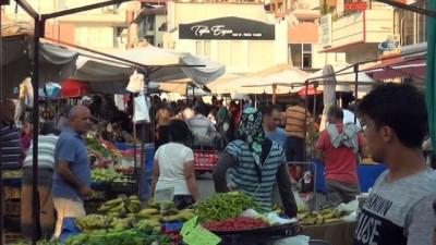 Antalya'da kaybolan İngiliz turist 7 saat sonra bulundu