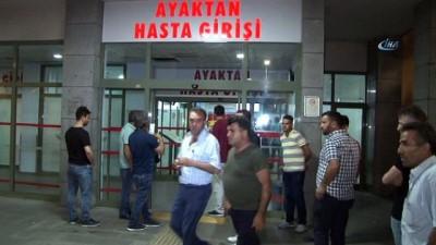 Arnavutköy'de 100 kişi yedikleri yemekten zehirlendi