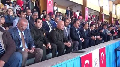 (ARŞİV) Beyşehir İlçe Jandarma Komutanı Binbaşı Yalçın Urlu gözaltına alındı - KONYA