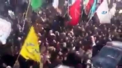 - Basra'daki Gösteriler Babil'e Sıçradı