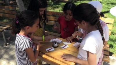Elazığ'da 'Okullar Hayat Olsun' projesi