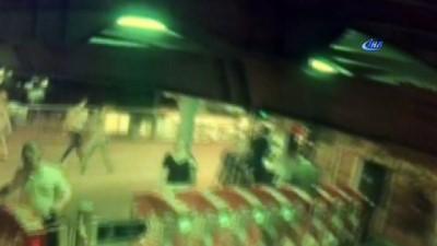 Engelli kıza tecavüz eden şahıs önce kameraya ardından polise yakalandı