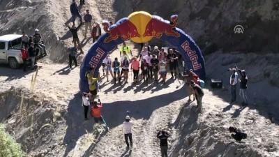 Futbolculuktan dağ koşusunda dünya şampiyonluğuna - KAYSERİ