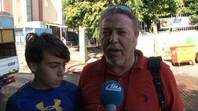 - Güngören'de yüzme şampiyonasındaki havuz problemiyle ilgili Türkiye Yüzme Fedarasyonu'ndan açıklama - İHA'nın ortaya çıkardığı havuz problemiyle alakalı Türkiye Yüzme Fedarasyonu' ndan açıklama