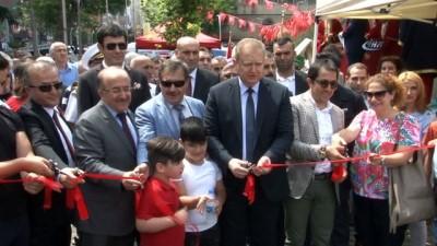 İyi Ki Varsın 2 -  İHA'nın 15 Temmuz'u anlatan fotoğrafları Trabzon'da ilgiyle izlendi