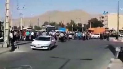 - İran'da Elektrik Krizi
