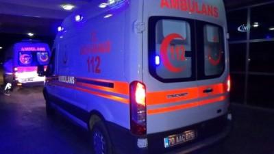 ozel hastaneler -  Karaman'da 104 işçi gıda zehirlenmesi şüphesiyle hastaneye müracaat etti