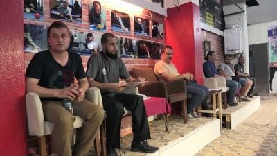 strateji - Özel bilardo turnuvası - KÜTAHYA