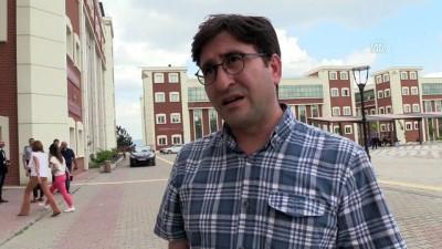 'Türkiye'de Darbe Geleneği ve 15 Temmuz' konferansı - BİLECİK