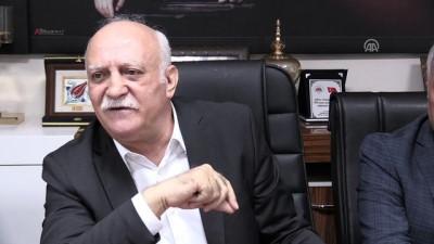 TZOB Genel Başkanı Bayraktar: 'Destekleme ödemelerinin artması gerekiyor' - ORDU