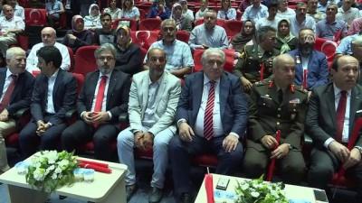 '15 Temmuz Demokrasi ve Milli Birlik Günü' programı - İSTANBUL