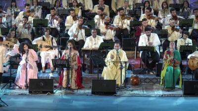 54. Uluslararası Kartaca Festivali (1) - TUNUS
