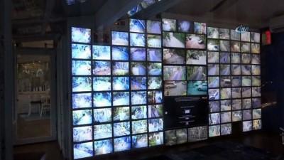 Adnan Oktar'ın villasındaki gizli kamera odasının fotoğrafı ortaya çıktı