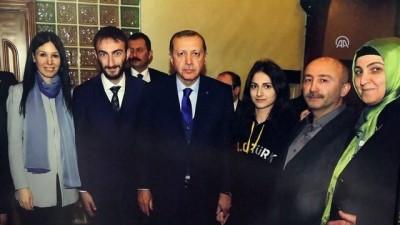 'Cumhurbaşkanı'nı Menderes'in yalnızlığına bırakmamak için sokağa çıktık' - SAMSUN