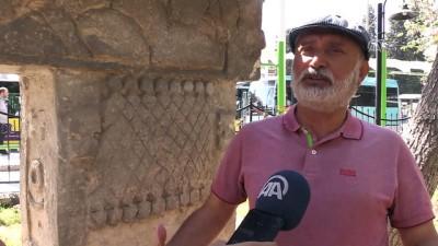 Göbeklitepe'de yeni bulgulara rastlandı - ŞANLIURFA