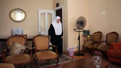 İsrail'in ayırdığı anne-oğul İstanbul'da kavuştu (2) - İSTANBUL
