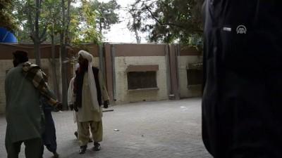Pakistan'da iki mitingde bombalı saldırı: 132 ölü (2) - İSLAMABAD