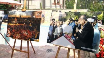 Priştine Büyükelçiliğinden 15 Temmuz Anma Töreni - KOSOVA