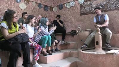 Şehit çocukları Kapadokya'da - NEVŞEHİR