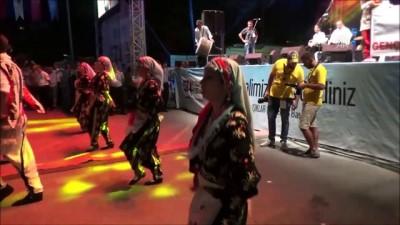 Silivri Belediyesi 57. Yoğurt Festivali - İSTANBUL