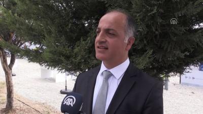 bakanlik - Türkiye, Suriyelilerin eğitimi için seferber oluyor - ADANA