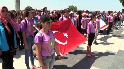 15 Temmuz Demokrasi ve Milli Birlik Günü - ÇANAKKALE