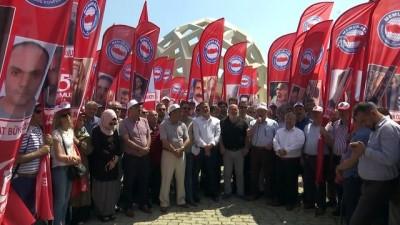 15 Temmuz Demokrasi ve Milli Birlik Günü - Memur-Sen açıklama - İSTANBUL