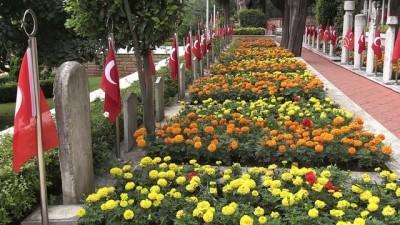 15 Temmuz Demokrasi ve Milli Birlik Günü - TEKİRDAĞ / KOCAELİ / YALOVA / SAKARYA