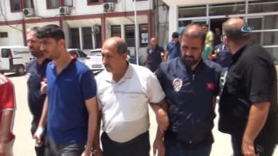 bicakli kavga -  15 Temmuz Şehitleri için Şehzade Cami'nde Mevlid- i Şerif okundu